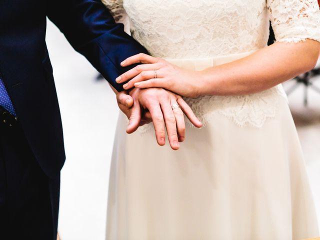 Il matrimonio di David e Martina a Udine, Udine 229