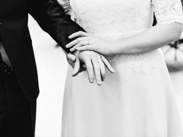 Il matrimonio di David e Martina a Udine, Udine 230