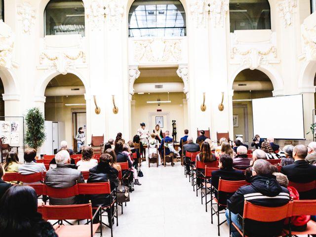 Il matrimonio di David e Martina a Udine, Udine 235