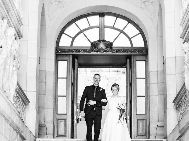Il matrimonio di David e Martina a Udine, Udine 295