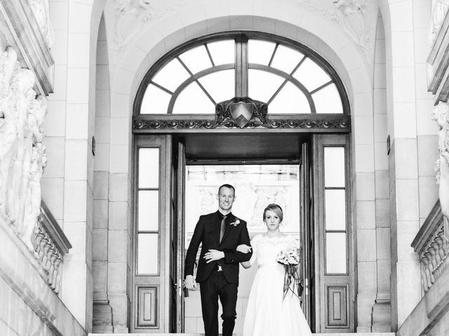 Il matrimonio di David e Martina a Udine, Udine 297