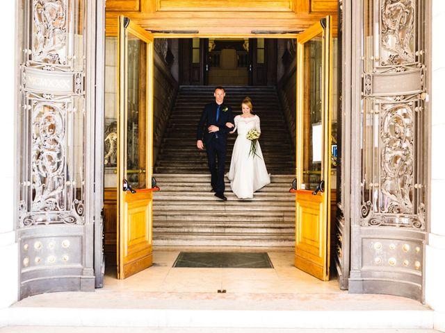 Il matrimonio di David e Martina a Udine, Udine 300