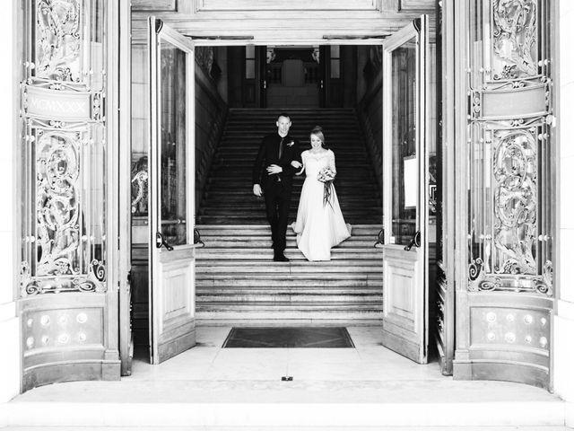 Il matrimonio di David e Martina a Udine, Udine 301