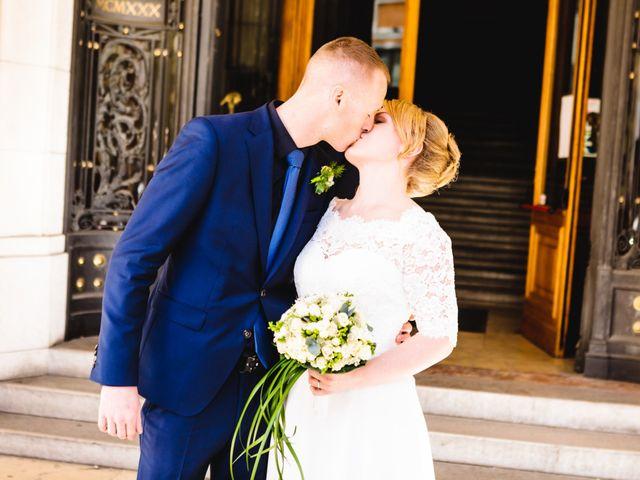 Il matrimonio di David e Martina a Udine, Udine 302