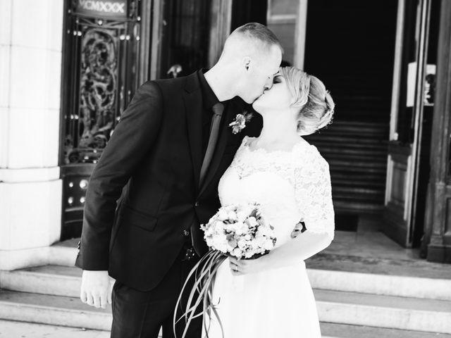 Il matrimonio di David e Martina a Udine, Udine 303