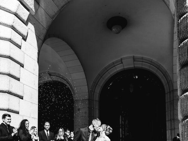 Il matrimonio di David e Martina a Udine, Udine 306