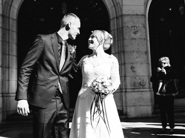Il matrimonio di David e Martina a Udine, Udine 308