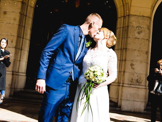 Il matrimonio di David e Martina a Udine, Udine 309