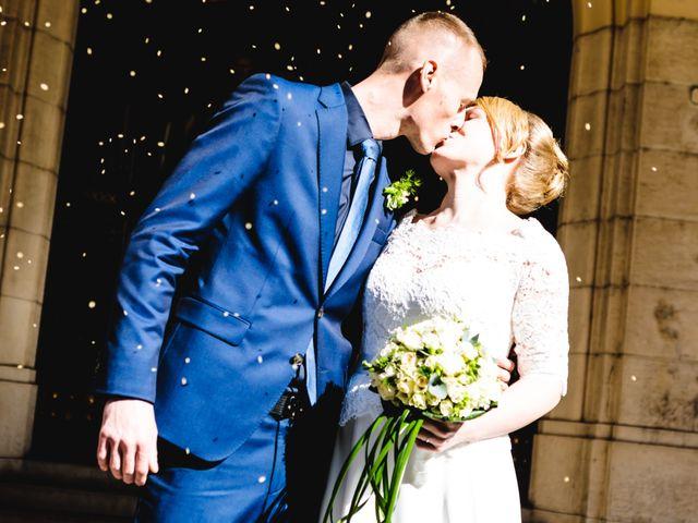 Il matrimonio di David e Martina a Udine, Udine 310