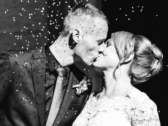 Il matrimonio di David e Martina a Udine, Udine 312
