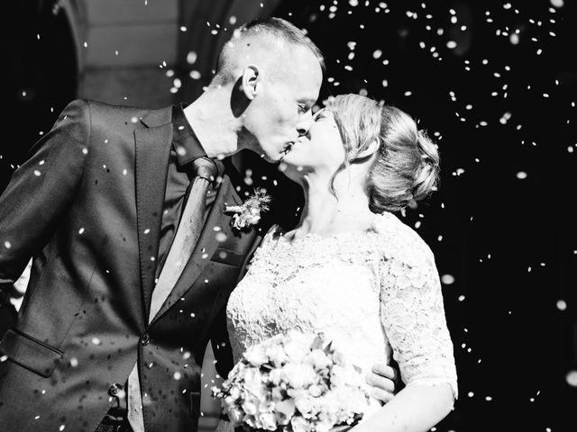 Il matrimonio di David e Martina a Udine, Udine 315