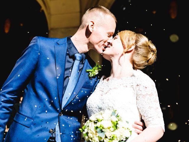 Il matrimonio di David e Martina a Udine, Udine 316