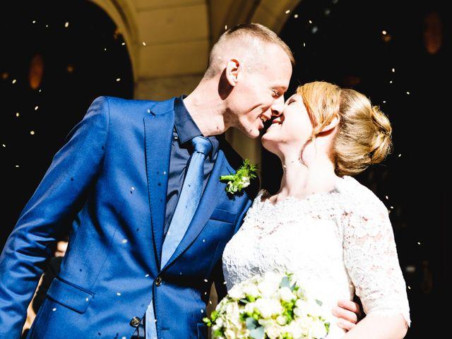 Il matrimonio di David e Martina a Udine, Udine 317