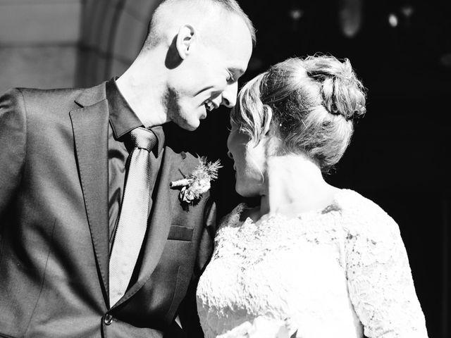 Il matrimonio di David e Martina a Udine, Udine 319
