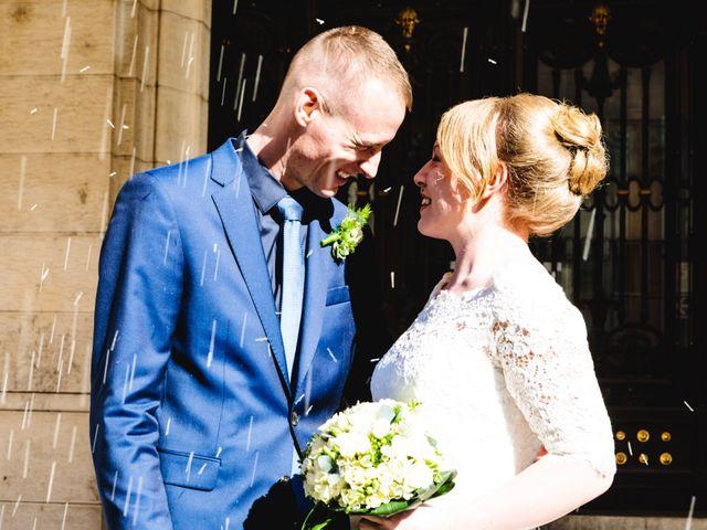 Il matrimonio di David e Martina a Udine, Udine 322
