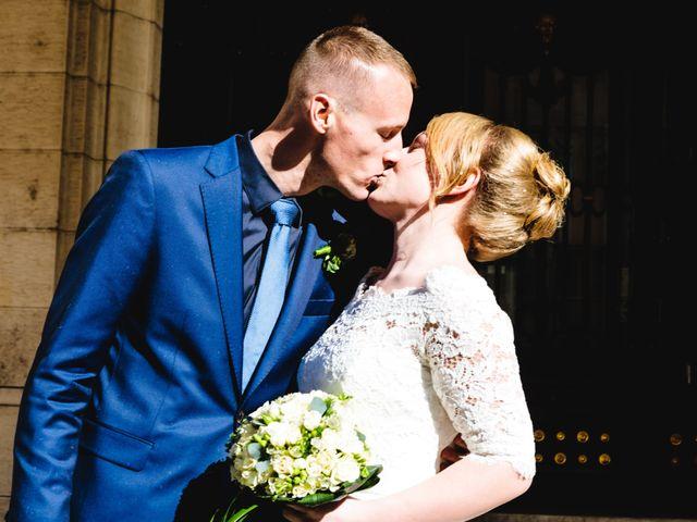 Il matrimonio di David e Martina a Udine, Udine 324