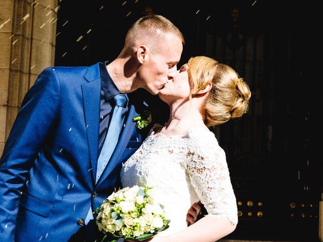 Il matrimonio di David e Martina a Udine, Udine 325