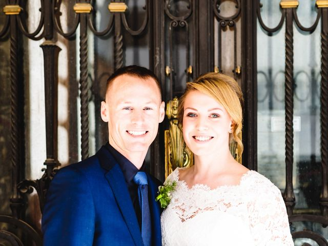 Il matrimonio di David e Martina a Udine, Udine 327