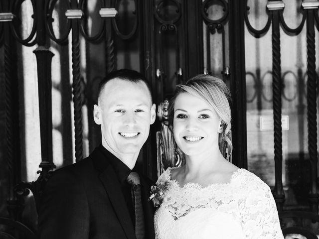 Il matrimonio di David e Martina a Udine, Udine 328