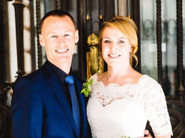 Il matrimonio di David e Martina a Udine, Udine 329