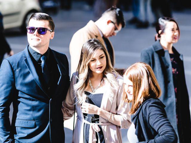 Il matrimonio di David e Martina a Udine, Udine 334