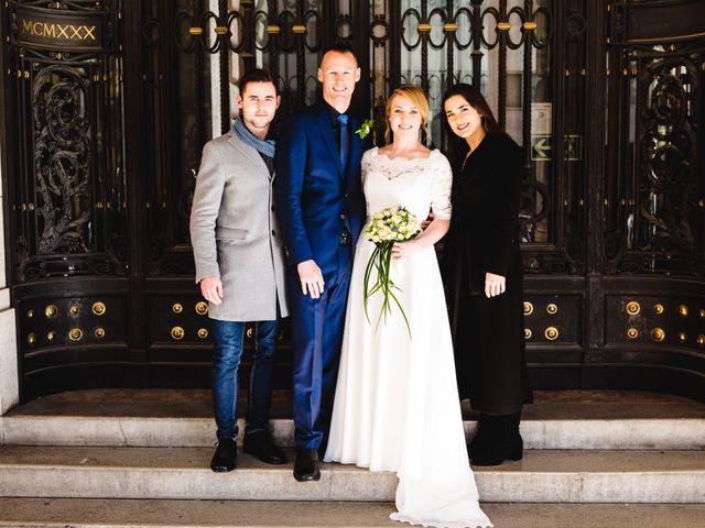 Il matrimonio di David e Martina a Udine, Udine 369