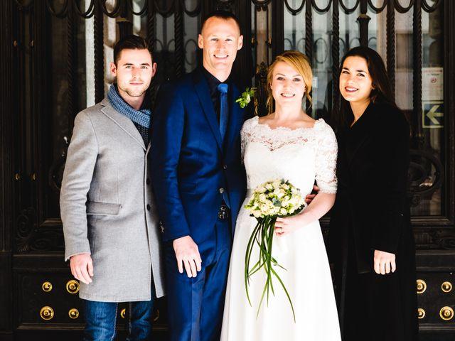 Il matrimonio di David e Martina a Udine, Udine 370