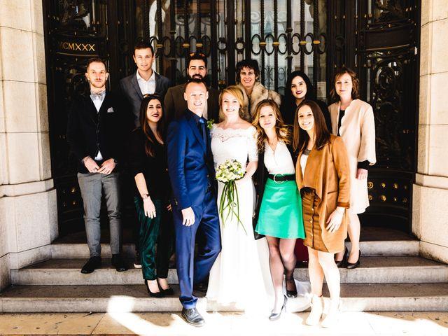 Il matrimonio di David e Martina a Udine, Udine 374