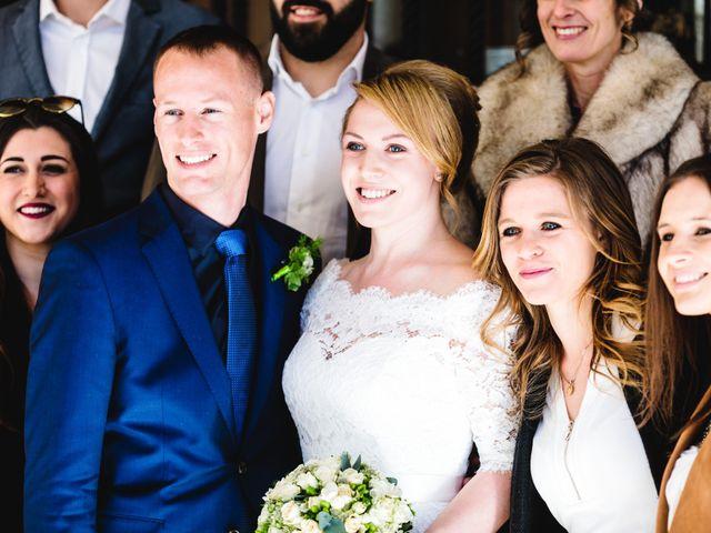 Il matrimonio di David e Martina a Udine, Udine 375