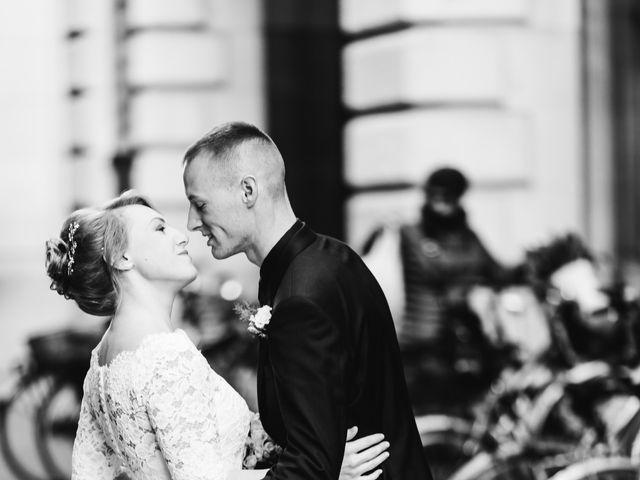 Il matrimonio di David e Martina a Udine, Udine 398