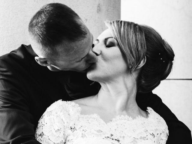 Il matrimonio di David e Martina a Udine, Udine 407