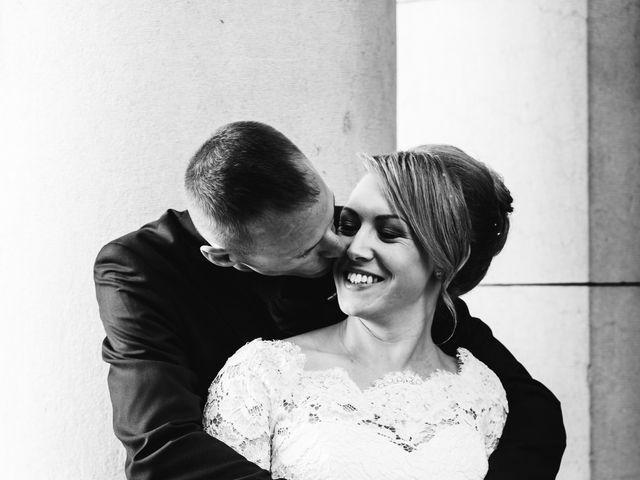 Il matrimonio di David e Martina a Udine, Udine 410