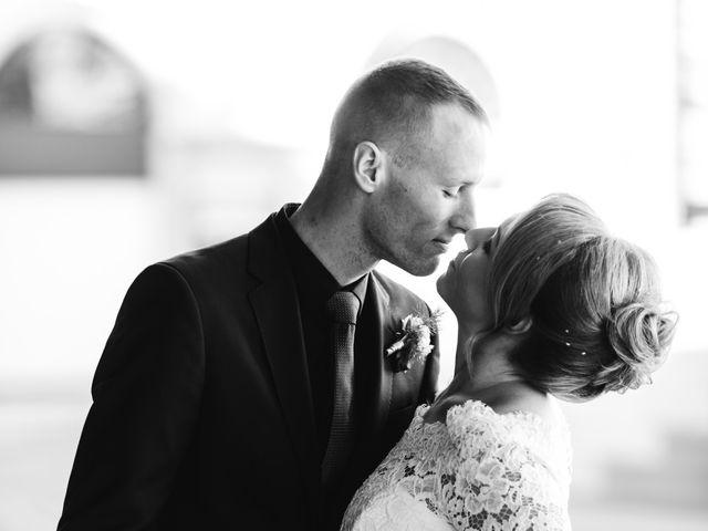 Il matrimonio di David e Martina a Udine, Udine 424