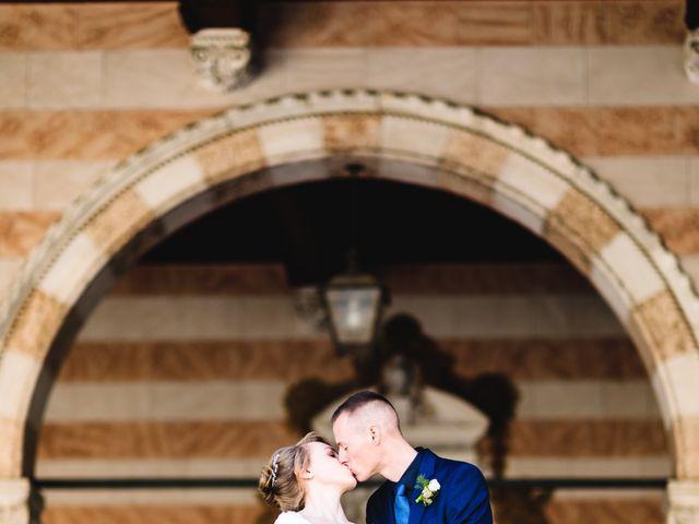 Il matrimonio di David e Martina a Udine, Udine 427