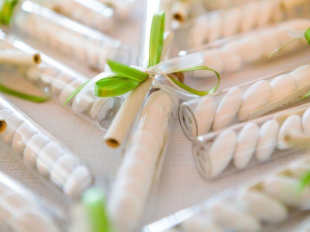 Il matrimonio di David e Martina a Udine, Udine 437