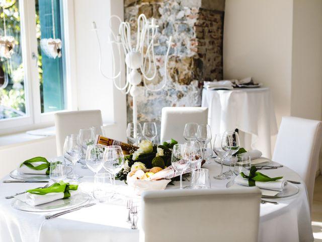 Il matrimonio di David e Martina a Udine, Udine 441