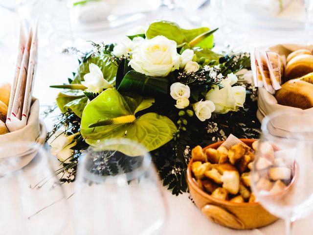 Il matrimonio di David e Martina a Udine, Udine 444