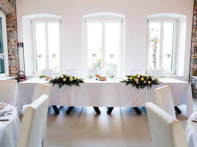 Il matrimonio di David e Martina a Udine, Udine 446