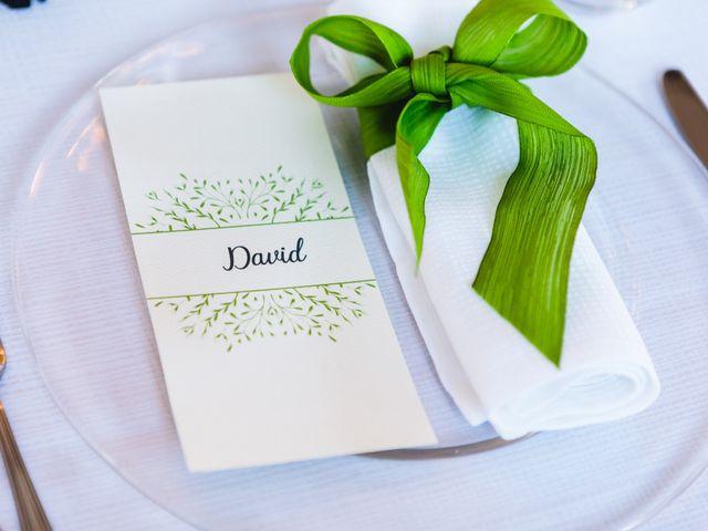 Il matrimonio di David e Martina a Udine, Udine 448