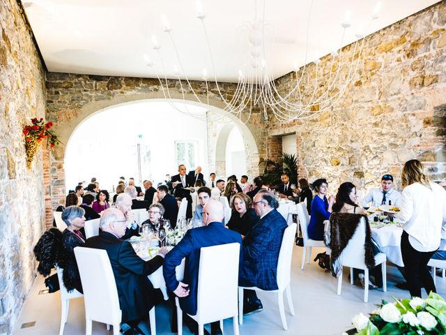 Il matrimonio di David e Martina a Udine, Udine 459