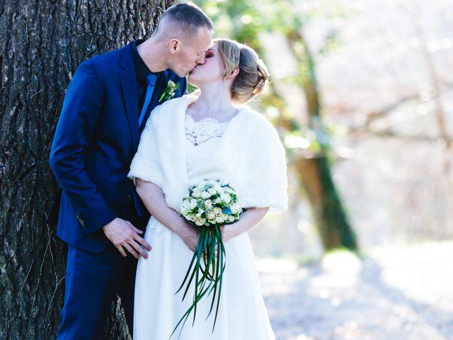 Il matrimonio di David e Martina a Udine, Udine 466