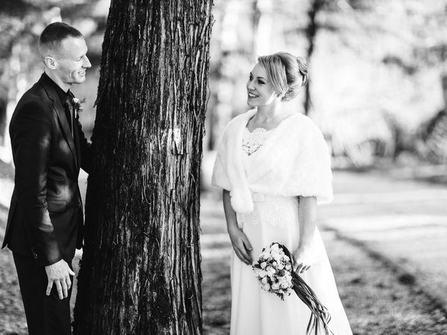 Il matrimonio di David e Martina a Udine, Udine 481