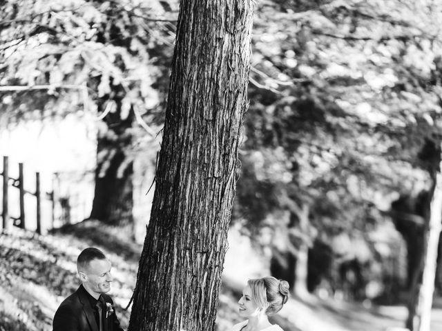 Il matrimonio di David e Martina a Udine, Udine 485