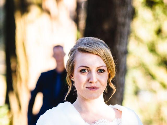 Il matrimonio di David e Martina a Udine, Udine 486