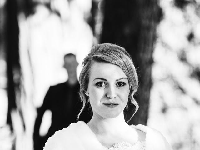 Il matrimonio di David e Martina a Udine, Udine 487