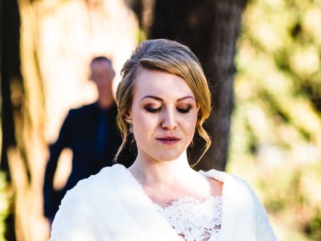 Il matrimonio di David e Martina a Udine, Udine 488