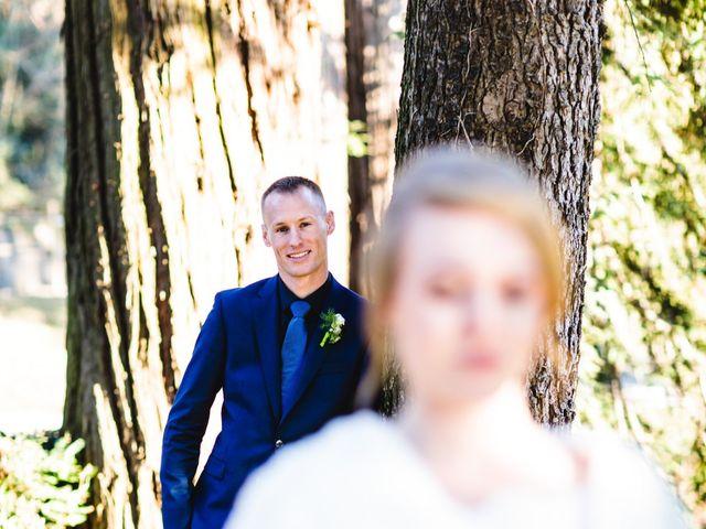 Il matrimonio di David e Martina a Udine, Udine 490