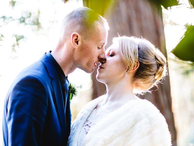 Il matrimonio di David e Martina a Udine, Udine 502