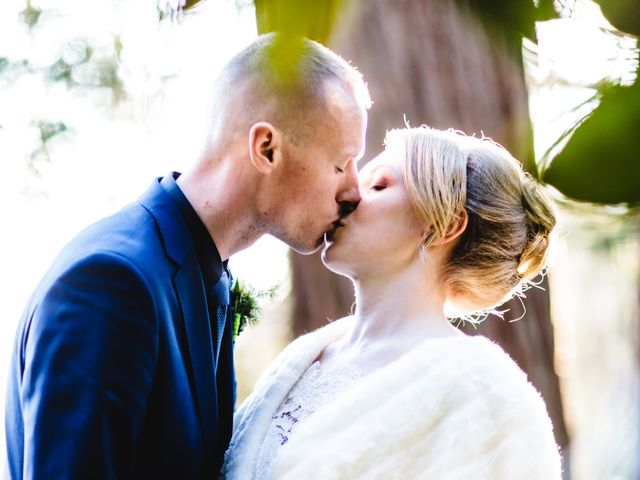 Il matrimonio di David e Martina a Udine, Udine 503