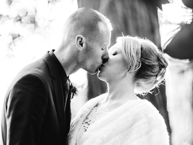 Il matrimonio di David e Martina a Udine, Udine 504